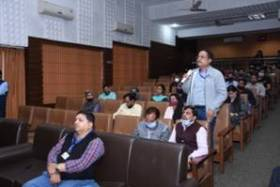 Professor K Vijay Raghavan