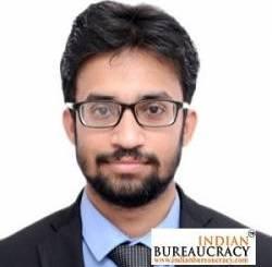Shubham KundalIAS 2020