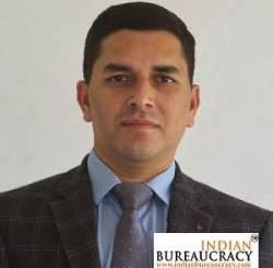 Suneet Bhardwaj IFoS