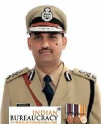 Vijay Singh Meena IPS UP