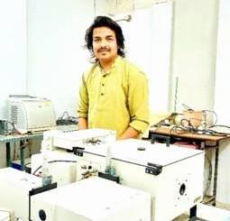 Dr. Satyapriya Bhandari,