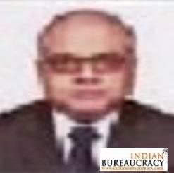 Jayanta Kumar Aikat IAS WB