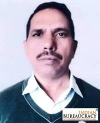 Tara Chand Meena IAS RJ