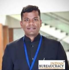 Zade Parikshit Sanjayrao IAS MP