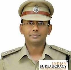Abhishek Goyal IPS Karnataka