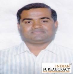 Anbu Kumar V IAS