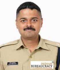 Barun Purkayastha IPS Assam