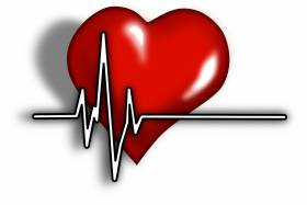 Men with chest pain receive faster
