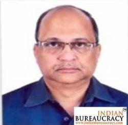 Mihir Kumar Singh IAS Bihar