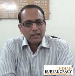 Ravinath Raman IAS UD