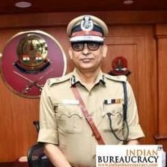 Shankar Jiwal IPS Tamil Nadu