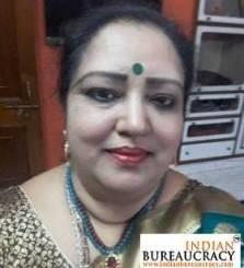 Vandana Kini IAS Bihar