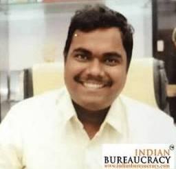 Baranwal Varunkumar Jagdish IAS GJ