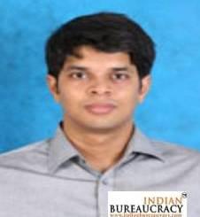 G Lakshmikanth Reddy IAS KN