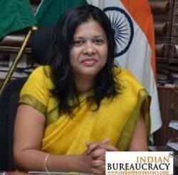 Kiran Kaushal IAS CH