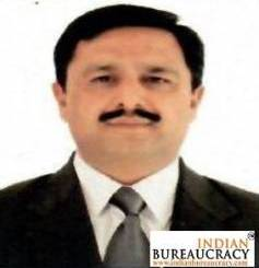 Manmohan Sharma IAS HP