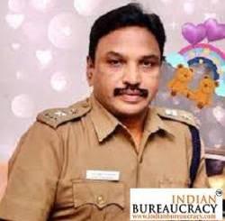 R Sivakumar IPS Tamil Nadu