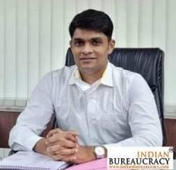 Sandeep Nanduri IAS TN