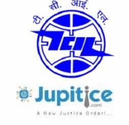 TCIL & Jupitice
