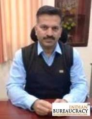Vilas Sandeepan Bhoskar IAS CG