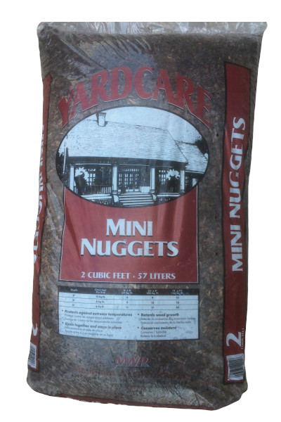 Yard Care Mini Nuggets