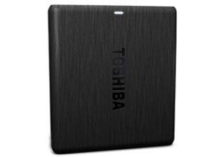 Toshiba Canvio Simple 1TB Portable External Hard Drive