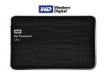 WD My Passport Ultra 1TB Portable External Hard Drive