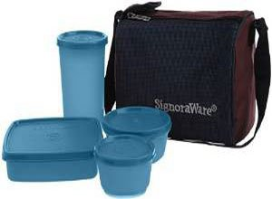 signoraware-lunch-box