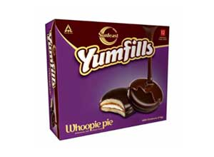 Sunfeast Yumfills Whoopie Pie 300gm