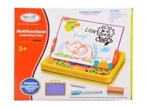Toyhouse Kids Multifunctional Learning Case