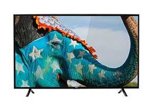 TCL 123 cm 49 inches L49D2900 Full HD LED TV