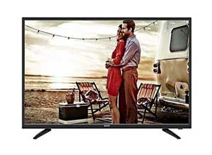 Sanyo 109 cm (43 inches) XT-43S7100F Full HD LED IPS TV At Rs.24490