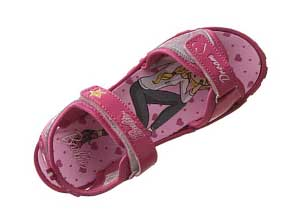 Barbie Girls Fashion Sandals