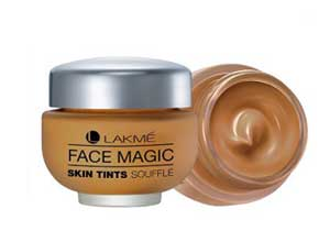 Lakme Face Magic Souffle