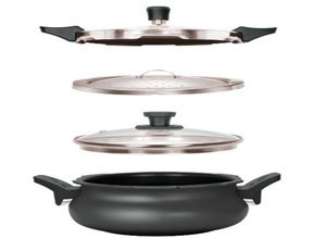Pigeon Cooker Set