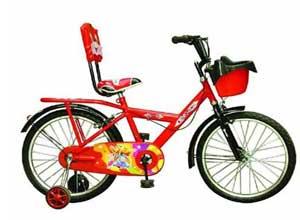 Harstar Bikes Multicolor Kids Bicycle