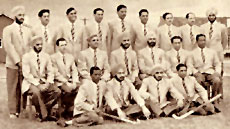 Indian Sports persons