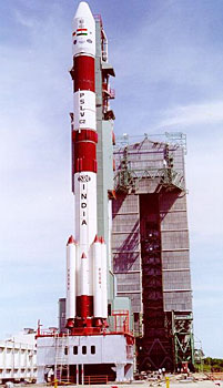 Rocket Launches in India Space Technology in India
