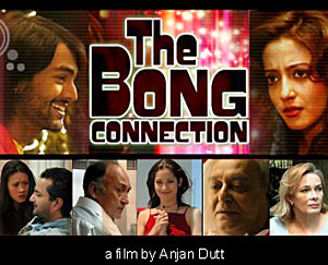 bong connection