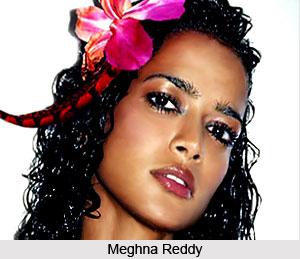 Meghna Reddy Indian TV Anchors