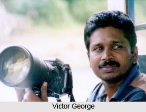 Victor George , Indian Photographer