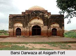 Asigarh Fort Hansi Haryana