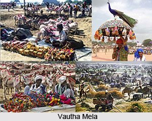 Legends of Vautha Fair