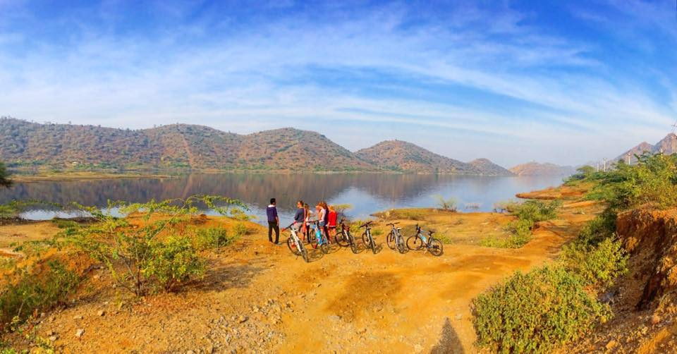 discovering udaipur differently