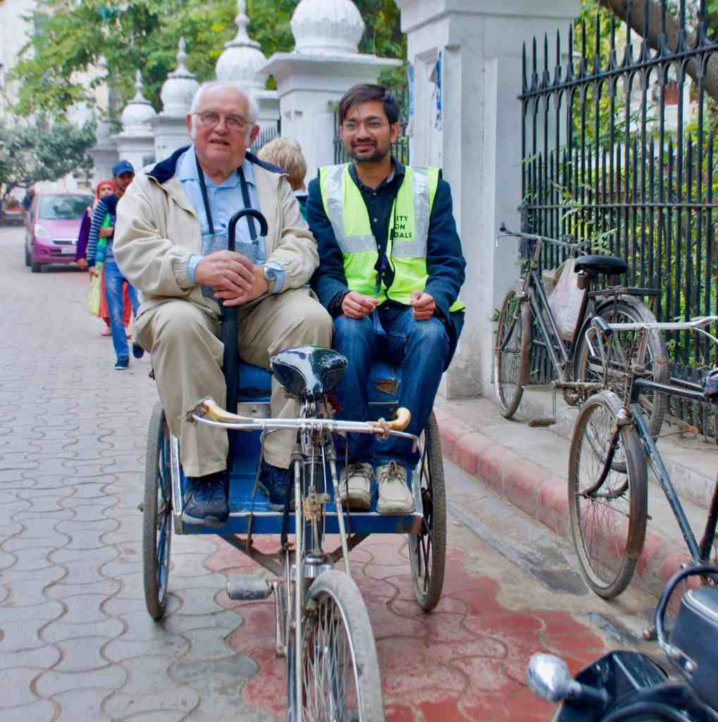 Discovering Amritsar with City on Pedals