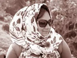Jishma (Indian Food Blogger)