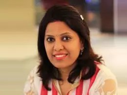 Reshu Drolia (Indian Food Blogger)