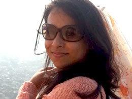 Sonali Das (Indian Food Blogger)