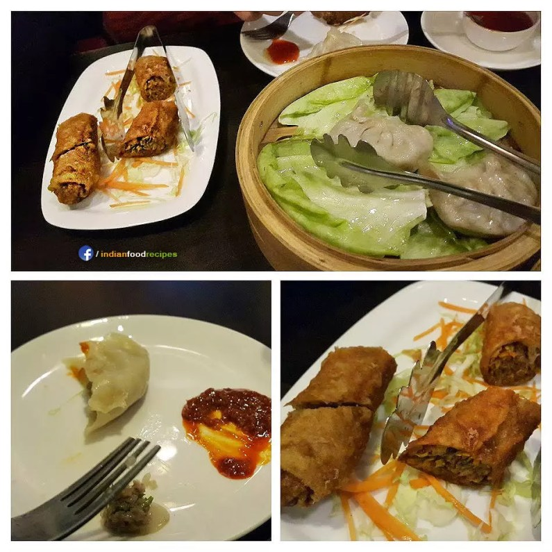 Restaurant Review - Gallery 2