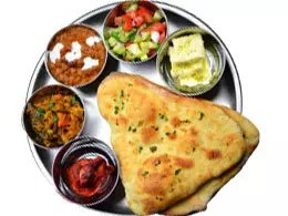 Thali recipes